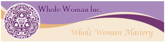 Whole Woman Banner