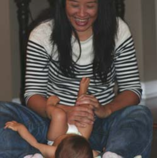 Infant Massage Classes